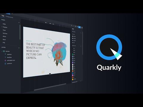 Quarkly #0