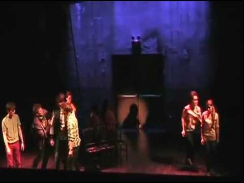 Carrie (2012 Off Broadway Revival) - Part 5
