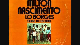Milton Nascimento- San Vicente