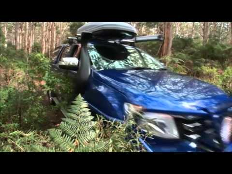 4WD Adventures Western Australia - Margaret River Region with Graham Cahill