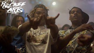 "MAF Teeski x JaylilMoney - "" Cheap Shit '' ( Official Video ) Dir @Rickee_Arts"