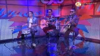 Paty Cantú || Madrina Exa Tv El Shuffle || 24-Marzo-2014