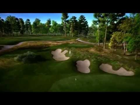 Jack Nicklaus Perfect Golf  - Phil Mickelson is that you ?