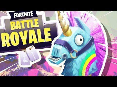 FORTNITE BATTLE ROYALE BLITZ!!!