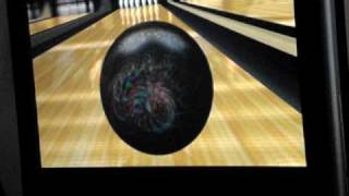 Strike Force Bowling 300 game