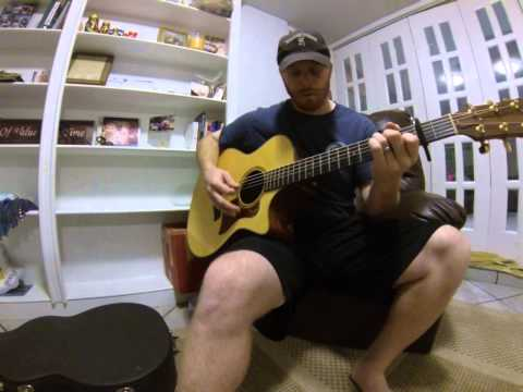 Cold Beer With Your Name On It - Josh Thompson (Cover)