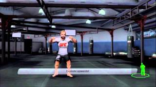 UFC: Personal Trainer National Academy of Sports Medicine Trailer HD 720p