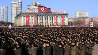 Unterwegs in Nordkorea (Journey Trough North Korea)