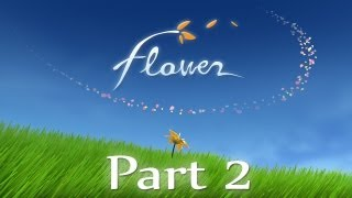 Gambar cover [Flower] First-Time Playthrough (part 2)