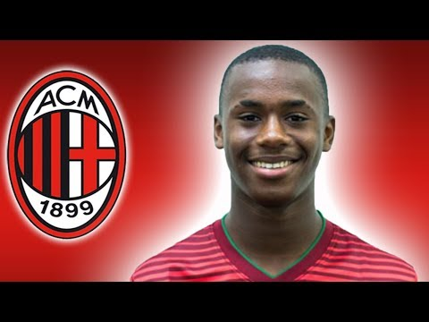 TIAGO DJALO | Welcome To Milan? | Ultimate Defending & Skill