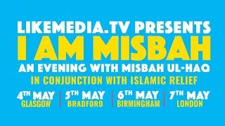 'I Am Misbah' Promo Video