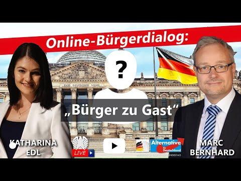 Online Bürgerdialog (#3)