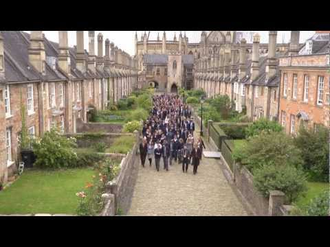 Wells Cathedral School