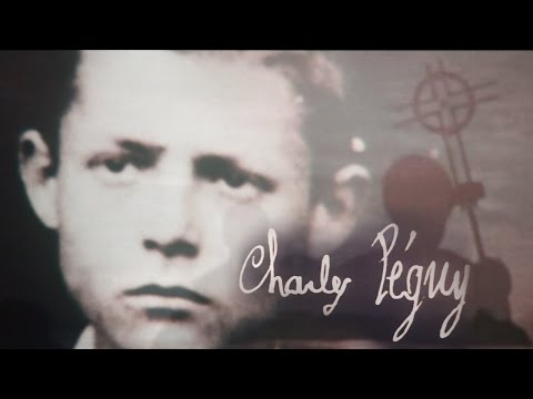 [RARE] Charles PÉGUY – La solitude du juste (DOCUMENTAIRE, 1973)