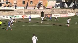 V.A.Sansepolcro-Scandicci 0-1 Serie D Girone E