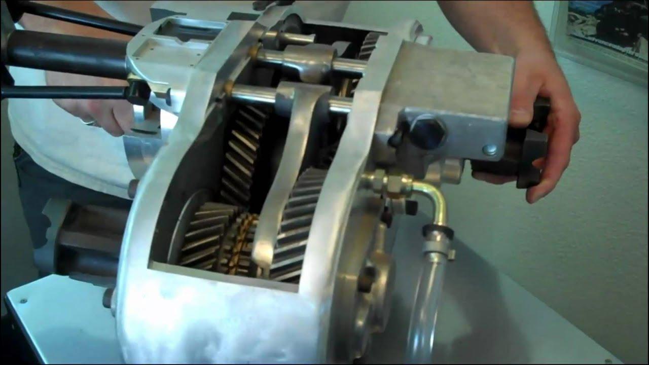 C  Atlas Transfer Case - Shifting & Operation   Tech Vault