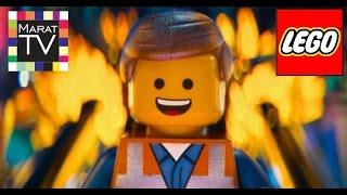 LEGO CREATOR 31020 Вертолёт Helicopter(Марату очень понравился его новый конструктор Лего из серии LEGO CREATOR. Он решил еще раз сделать обзор этого..., 2016-02-07T16:20:30.000Z)