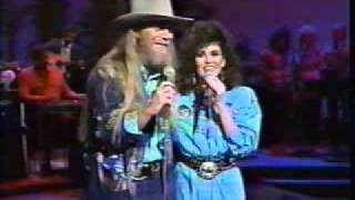 Marie Osmond & Paul Davis -- Sweet Life
