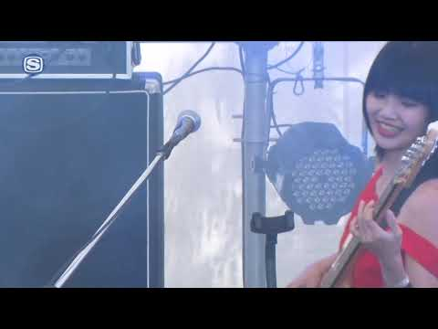 Elephant Gym - Underwater @ りんご音楽祭2018 Mp3