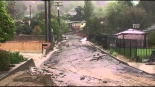First Person: Weathering SoCal's Storm