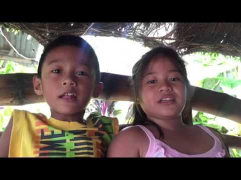 bahay kubo (ilonggo version)