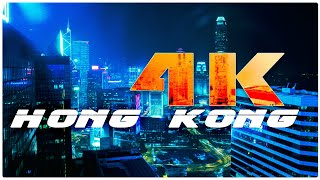 HONG KONG | S.A.R - PEOPLE'S REPUBLIC OF CHINA - A TRAVEL TOUR - 4K UHD - PREVIEW 2