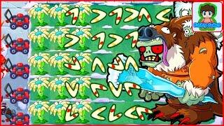 Игра Зомби против Растений 2 от Фаника Plants vs zombies 2 (43)