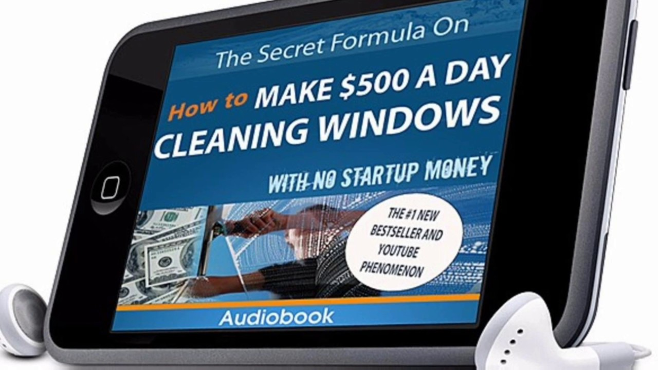 Window cleaning blueprint available on audiobook mp3 download and window cleaning blueprint available on audiobook mp3 download and listen malvernweather Choice Image