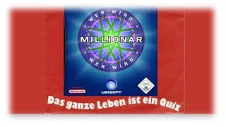 Wer wird Millionär (GBA/2002) - GEWINNSPIEL ^_^