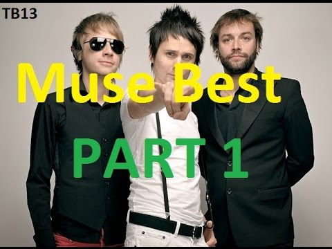 Muse | Part 1 | The Best Of Muse | TB13