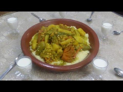 couscous-marocain-a-la-cocotte-facile-et-rapide-كسك-مغربي-بطنجرة-الضغط-سهل-و-سريع-من-ألذ-ما-يكون