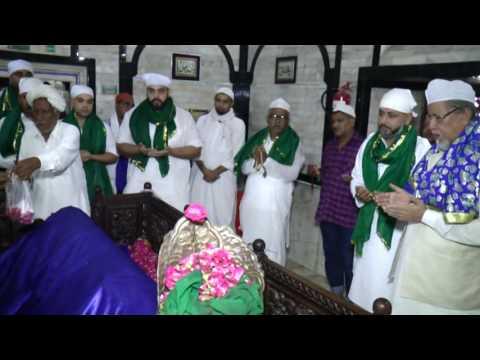 Bu Ali Shah Kalander 717 Urs 2 Part By Sufi Ji