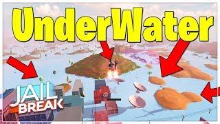 Download Jailbreak Underwater Asimo3089 Hacked Roblox Vip