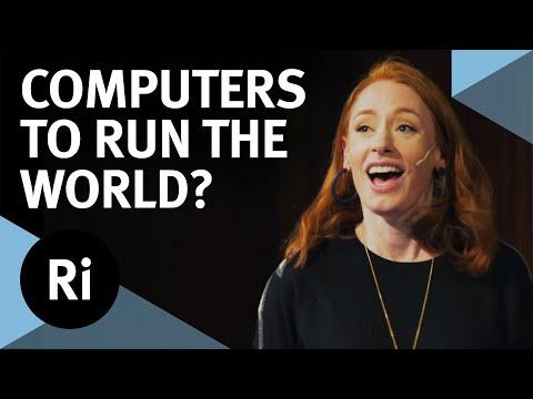 Should Computers Run