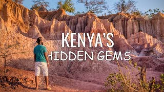 Kenya's HIDDEN GEMS - exploring Malindi (You've probably never heard of these)