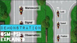 Tutorial - T - Junctions - OSM PSL