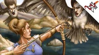 Zeus and Poseidon HD - Night Falls on Atlantis | Atlantis Reborn ADVENTURE [OLYMPIAN Difficulty]