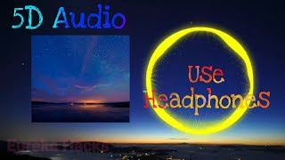 Download Attention by Charlie Puth 5D Audio use Headphones MP3 song and Music Video