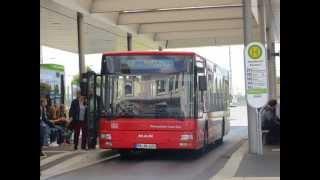 sound bus man n 263 pb hx 4153 der bahnbus hochstift gmbh paderborn