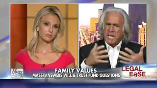 Family MATTERS Bob MASSI answers your e mails!!  HD]