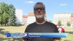 Burgenlandkreis Nachrichten: Sendung vom Dienstag, 30.07.2019