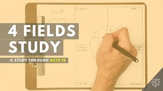 4 Fields Study (Acts 15)