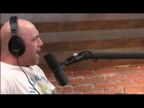 Joe Rogan - Darren Till Vs. Stephen Thompson Full Commentary