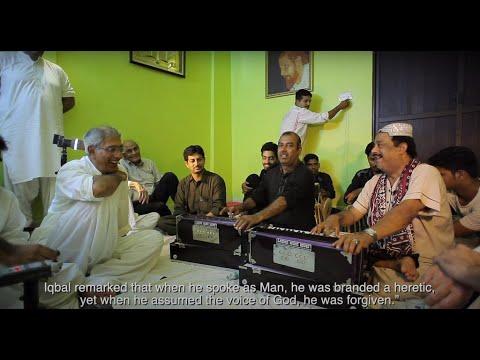 Download Shikwa aur Jawab e Shikwa -  Allama Muhammad Iqbal (RA)