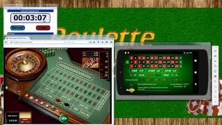 roulette oracle demonstration 75 in just 5 minutes