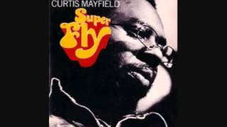 Curtis Mayfield - (Don