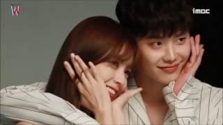 🌸Kore Klip -Lee Jong Suk  Han Hyo Joo - Kiraz 🌸