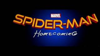 SPIDER MAN HOMECOMING Trailer 2017 HD Трейлер ЧЕЛОВЕК ПАУК 2017 Comic Con