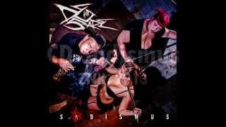 DeSade - 14. Bury Us (feat. MC Val) (Sádismus CD, 2013, ZNK)