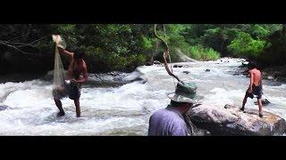 Travel - Family trip to Laos. Peb tsev neeg mus ncig ua si. P12/14 (HD)
